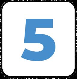 Преимущество пятое