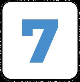 Преимущество седьмое
