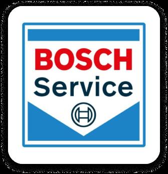 бош сервис лого