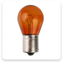 Лампочки вспомогательного и сигнального освещения