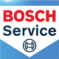 бош сервис формула лого